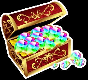 パズドラ魔法石